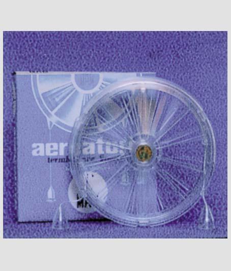 Areatore termico finestra verdepi shop - Areatore per finestra ...